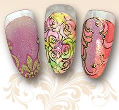 Studio Nail Art