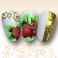 Art Painting Fruits