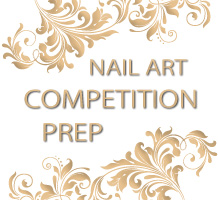 Wettbewerb Nail Art